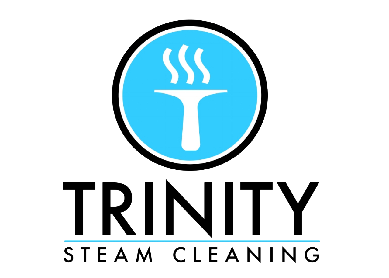 Trinity Steam Cleaning Logo